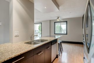 Photo 6: 307 501 57 Avenue SW in Calgary: Windsor Park Apartment for sale : MLS®# A1140923