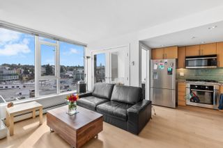 Photo 6: 906 1887 CROWE Street in Vancouver: False Creek Condo for sale (Vancouver West)  : MLS®# R2617531
