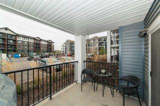Photo 23: 120 6084 STANTON Drive in Edmonton: Zone 53 Condo for sale : MLS®# E4230179