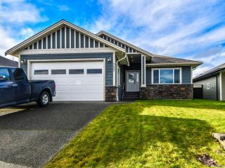 Photo 1: 3657 VERMONT PLACE in CAMPBELL RIVER: CR Willow Point House for sale (Campbell River)  : MLS®# 803224