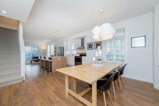 """Photo 9: 94 8438 207A Street in Langley: Willoughby Heights Townhouse for sale in """"YORK By Mosaic"""" : MLS®# R2239645"""