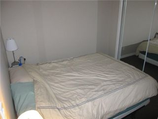 """Photo 6: 807 833 SEYMOUR Street in Vancouver: Downtown VW Condo for sale in """"CAPITAL"""" (Vancouver West)  : MLS®# V896603"""