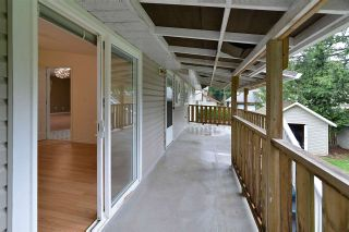 Photo 11: 480 PINE Avenue: Harrison Hot Springs House for sale : MLS®# R2093271