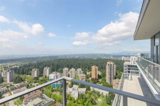 """Photo 5: 4102 6383 MCKAY Avenue in Burnaby: Metrotown Condo for sale in """"GOLD HOUSE at Metrotown"""" (Burnaby South)  : MLS®# R2593177"""