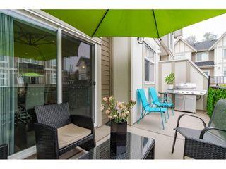 "Photo 20: 16 6588 195A Street in Surrey: Clayton Townhouse for sale in ""Zen"" (Cloverdale)  : MLS®# R2523596"