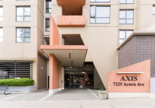 """Photo 38: 303 7225 ACORN Avenue in Burnaby: Highgate Condo for sale in """"Axis"""" (Burnaby South)  : MLS®# R2574944"""