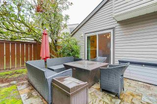 "Photo 33: 21 3397 HASTINGS Street in Port Coquitlam: Woodland Acres PQ Townhouse for sale in ""Maple Creek"" : MLS®# R2544787"