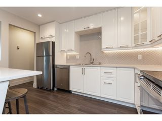 """Photo 14: 206 31850 UNION Avenue in Abbotsford: Abbotsford West Condo for sale in """"Fernwood Manor"""" : MLS®# R2392804"""
