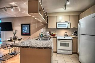Photo 5: 207 1082 Seymour st in Vancouver: Downtown VW Condo for sale (Vancouver West)  : MLS®# R2147875