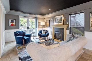 Photo 5: 1535 EAGLE MOUNTAIN Drive in Coquitlam: Westwood Plateau House for sale : MLS®# R2583376
