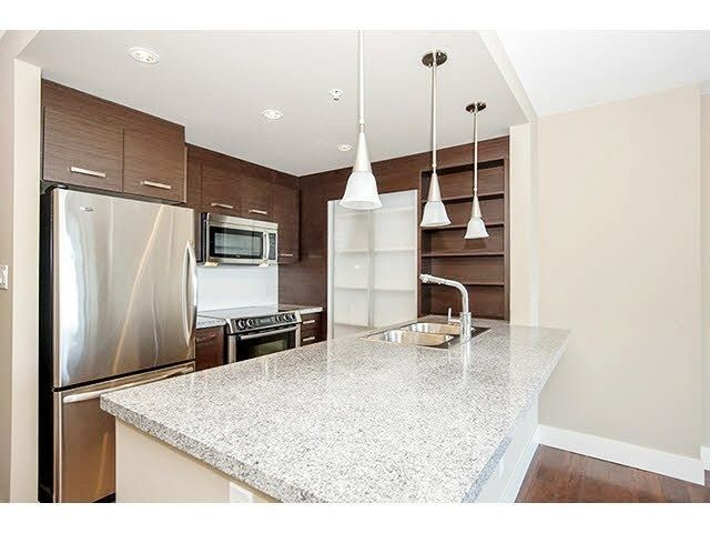 """Photo 1: Photos: 606 2959 GLEN Drive in Coquitlam: North Coquitlam Condo for sale in """"THE PARC"""" : MLS®# R2034464"""