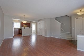 Photo 6: Terwillegar Town in Edmonton: Zone 14 House Half Duplex for sale : MLS®# E4104465