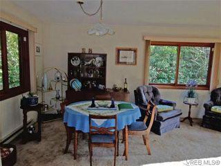 Photo 7: 105 Eagle Ridge Dr in SALT SPRING ISLAND: GI Salt Spring House for sale (Gulf Islands)  : MLS®# 629933