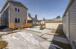 Photo 44: 10829 109 Street in Edmonton: Zone 08 House for sale : MLS®# E4231302