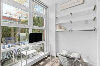 "Photo 19: 201 298 E 11TH Avenue in Vancouver: Mount Pleasant VE Condo for sale in ""SOPHIA"" (Vancouver East)  : MLS®# R2575369"