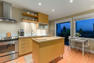 Photo 4: 3912 PARKER Street in Burnaby: Willingdon Heights House  (Burnaby North)  : MLS®# R2113184