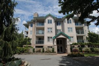 "Photo 1: 310 20453 53 Avenue in Langley: Langley City Condo for sale in ""Countryside Estates"" : MLS®# R2178947"