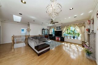 Photo 1: 3476 DIEPPE Drive in Vancouver: Renfrew Heights House for sale (Vancouver East)  : MLS®# R2588133