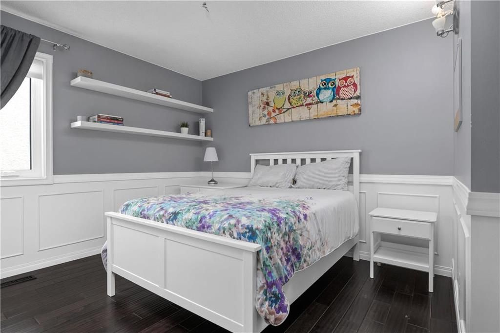 Photo 14: Photos: 1115 Waterford Avenue in Winnipeg: West Fort Garry Residential for sale (1Jw)  : MLS®# 202116113