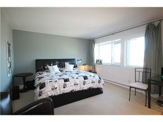 """Photo 10: 1337 W 8TH Avenue in Vancouver: Fairview VW Townhouse for sale in """"FAIRVIEW VILLAGE"""" (Vancouver West)  : MLS®# V1114051"""