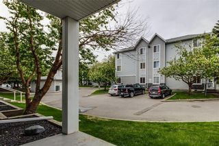 Photo 22: 2101 VALLEYVIEW Park SE in Calgary: Dover Apartment for sale : MLS®# C4300803