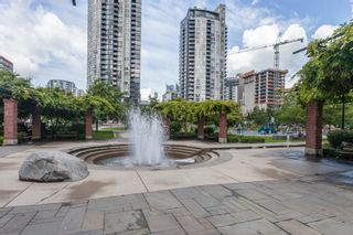 Photo 18: 1207 1188 RICHARDS Street in Vancouver: Yaletown Condo for sale (Vancouver West)  : MLS®# R2082285