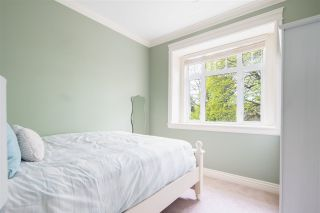 Photo 21: 2809 W 15TH Avenue in Vancouver: Kitsilano House for sale (Vancouver West)  : MLS®# R2597442