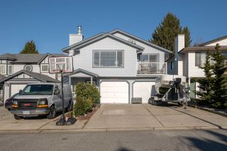 Photo 1: 20437 DALE DRIVE in Maple Ridge: Southwest Maple Ridge House for sale : MLS®# R2531682