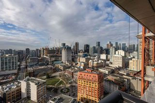 """Photo 21: 3208 128 W CORDOVA Street in Vancouver: Downtown VW Condo for sale in """"Woodwards (W43)"""" (Vancouver West)  : MLS®# R2538391"""