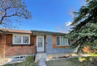 Main Photo: 372 Midridge Drive SE in Calgary: Midnapore Semi Detached for sale : MLS®# A1156578