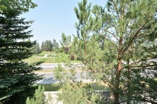 Photo 37: 417 10 Sierra Morena Mews SW in Calgary: Signal Hill Condo for sale : MLS®# C4133490