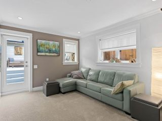 Photo 21: 3323 W 2ND AVENUE in Vancouver: Kitsilano 1/2 Duplex for sale (Vancouver West)  : MLS®# R2538442