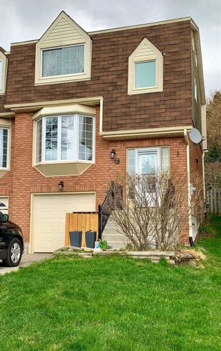 Photo 11: 68 Lakeview Court: Orangeville House (2-Storey) for sale : MLS®# W5196626