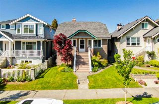 Photo 19: 3467 FRANKLIN Street in Vancouver: Hastings Sunrise House for sale (Vancouver East)  : MLS®# R2515268