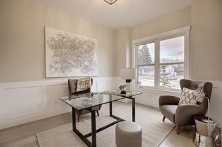 Photo 4: 1711 28 Street SW in Calgary: Shaganappi Detached for sale : MLS®# C4295115