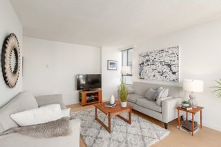 Photo 4: 1107 1720 BARCLAY STREET in Vancouver: West End VW Condo for sale (Vancouver West)  : MLS®# R2617720