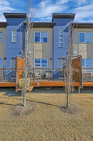Photo 28: 404 2461 Baysprings Link SW: Airdrie Row/Townhouse for sale : MLS®# A1085181