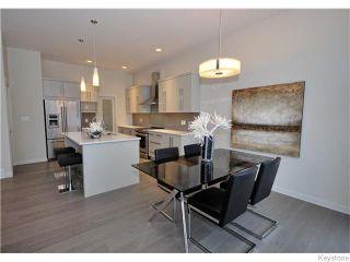 Photo 5: 34 Blackheath Close in WINNIPEG: St Vital Residential for sale (South East Winnipeg)  : MLS®# 1600984