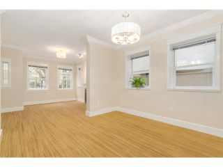Photo 5: 1538 E 10TH Avenue in Vancouver: Grandview VE 1/2 Duplex for sale (Vancouver East)  : MLS®# V1092394