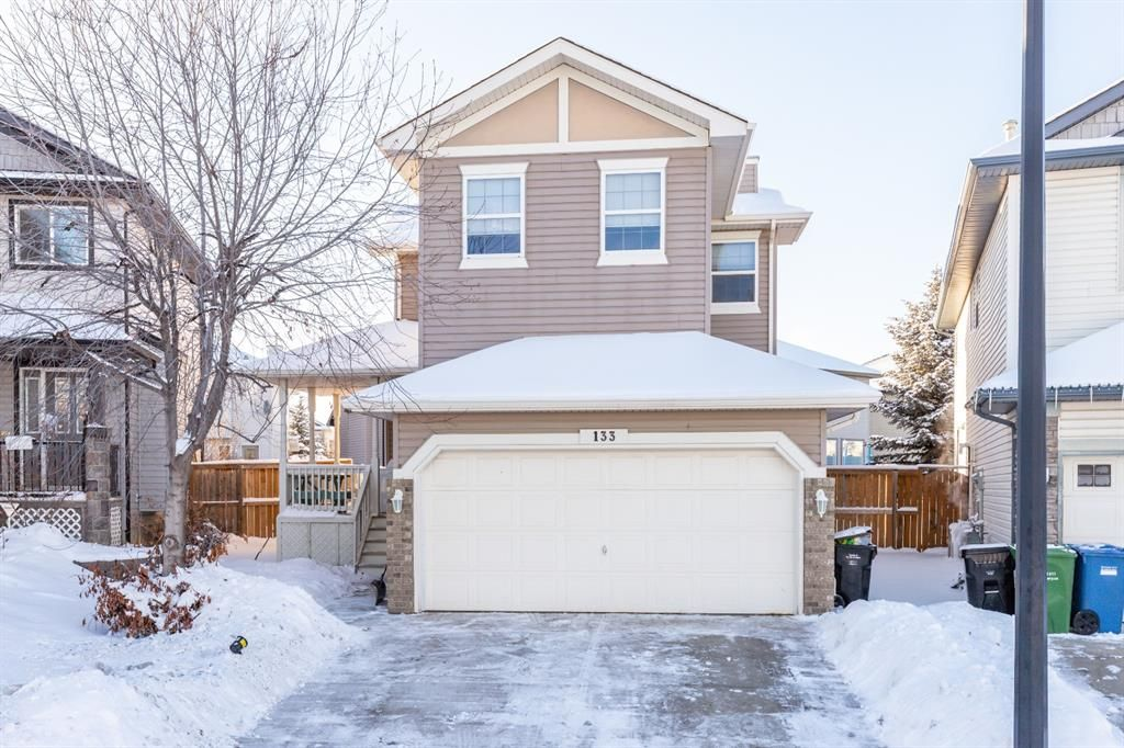 Main Photo: 133 West Ranch Place SW in Calgary: West Springs Detached for sale : MLS®# A1069613