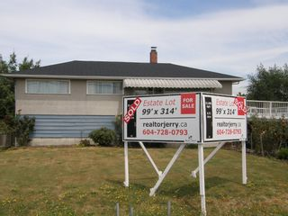 """Main Photo: 13331 STEVESTON Highway in Richmond: East Richmond House for sale in """"SILVER CITY-RIVERPORT"""" : MLS®# V1128420"""