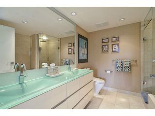 """Photo 16: 107 8 SMITHE MEWS Mews in Vancouver: Yaletown Townhouse for sale in """"THE FLAGSHIP"""" (Vancouver West)  : MLS®# V1075648"""