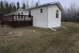 Photo 32: 4502 22 Street: Rural Wetaskiwin County House for sale : MLS®# E4241522