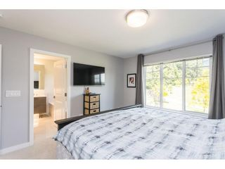 Photo 19: 49 3306 PRINCETON Avenue in Coquitlam: Burke Mountain Townhouse for sale : MLS®# R2590554