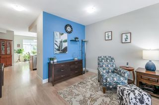 """Photo 9: 209 4255 SARDIS Street in Burnaby: Central Park BS Townhouse for sale in """"Paddington Mews"""" (Burnaby South)  : MLS®# R2602825"""