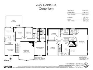 Photo 27: 2529 CABLE Court in Coquitlam: Ranch Park House for sale : MLS®# R2588552