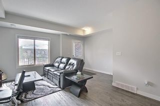 Photo 12: 1414 2461 Baysprings Link SW: Airdrie Row/Townhouse for sale : MLS®# A1123647