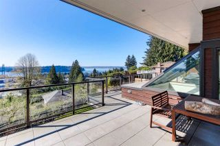 Photo 5: 856 ANDERSON Crescent in West Vancouver: Sentinel Hill House for sale : MLS®# R2591782