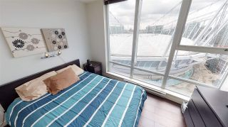 """Photo 6: 2203 111 W GEORGIA Street in Vancouver: Downtown VW Condo for sale in """"SPECTRUM ONE"""" (Vancouver West)  : MLS®# R2591471"""