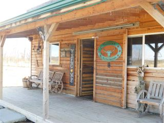 Photo 32: 57422 Rge Rd 233: Rural Sturgeon County House for sale : MLS®# E4239069